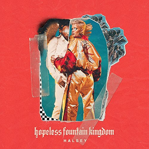 Now Or Never - hopeless fountain kingdom
