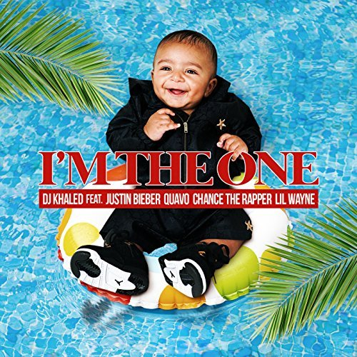 I'm The One - I'm The One (Single)