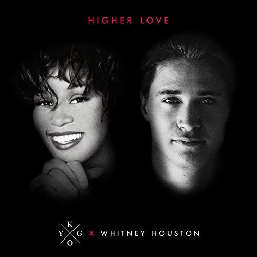 Higher Love -