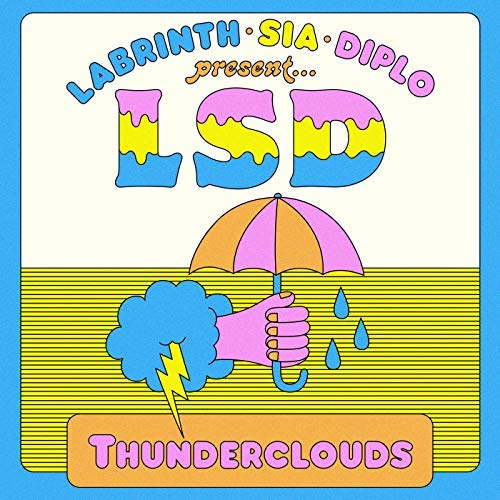 Thunderclouds -