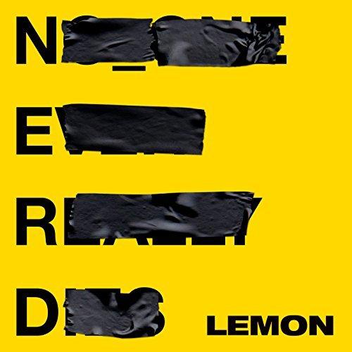 Lemon - Lemon (Single)