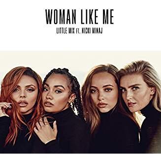 Woman Like Me -