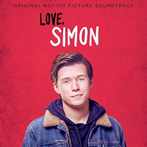 Love Lies - Love, Simon Soundtrack