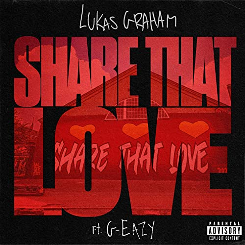 Share That Love -