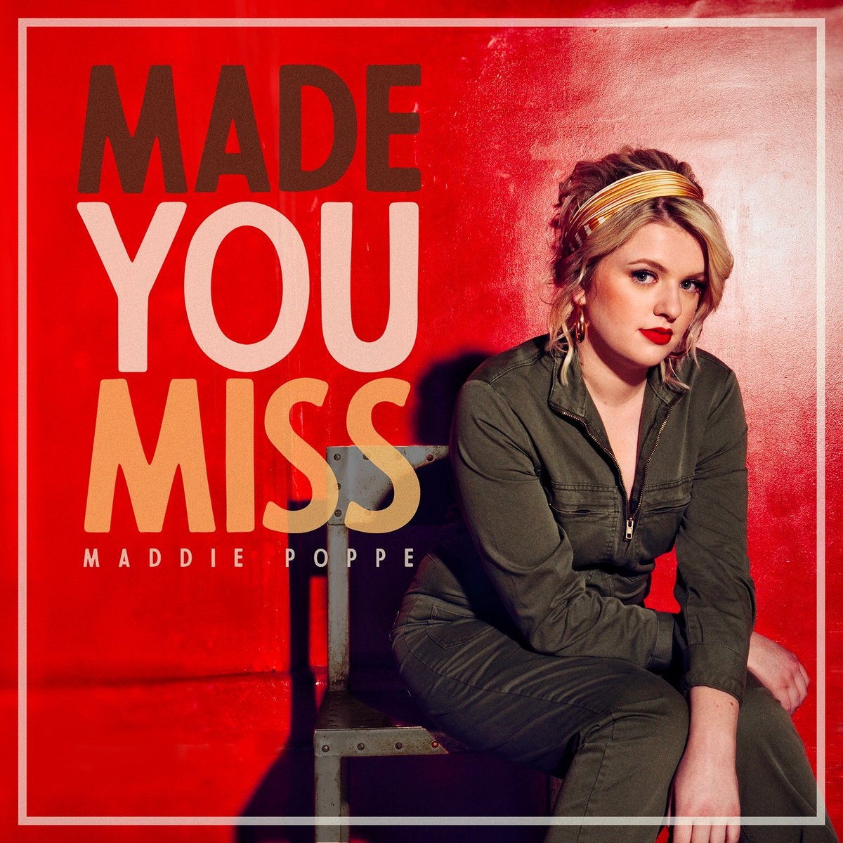 Made You Miss -