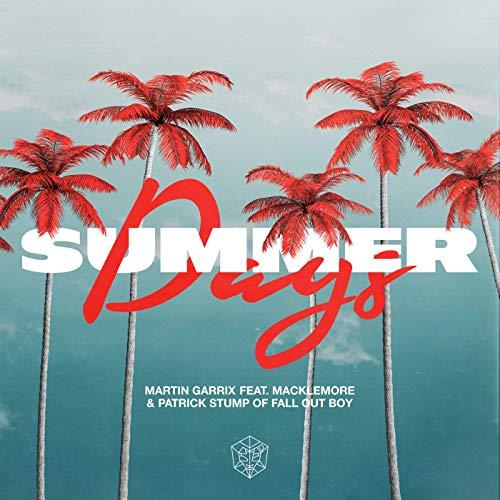 Summer Days -