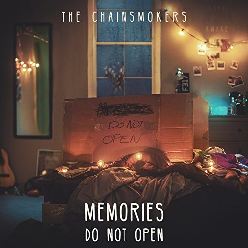 Something Just Like This - Memories...Do Not Open