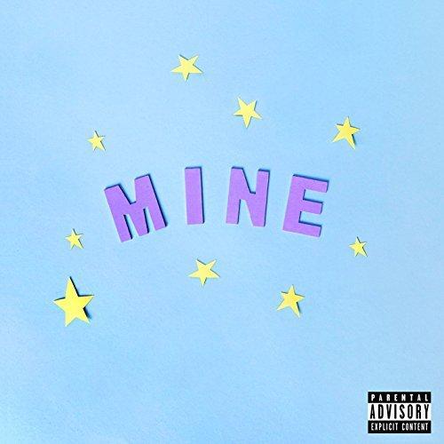 Mine - Mine (Single)