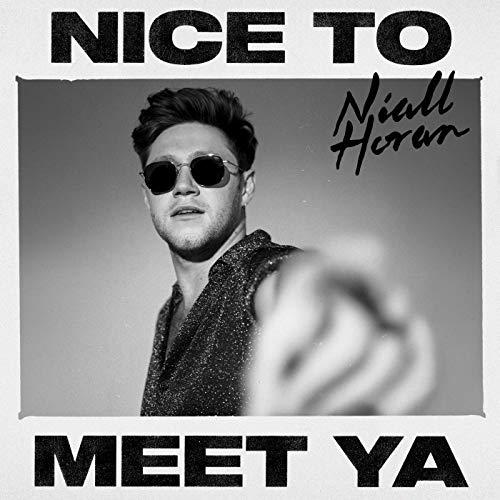 Nice To Meet Ya -