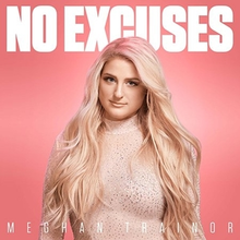 No Excuses - No Excuses (Single)