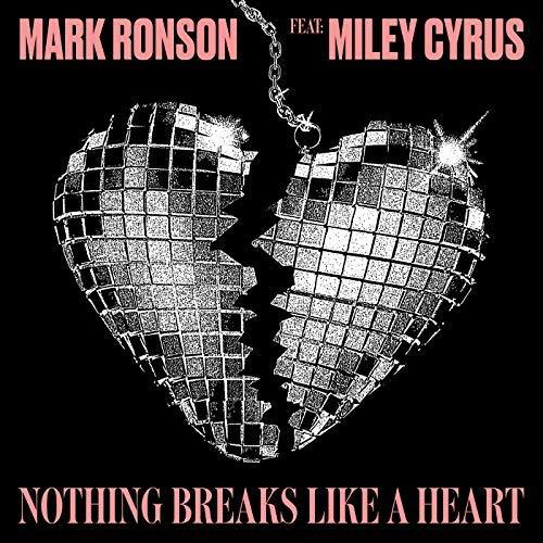 Nothing Breaks Like A Heart - Nothing Breaks Like A Heart (Single)