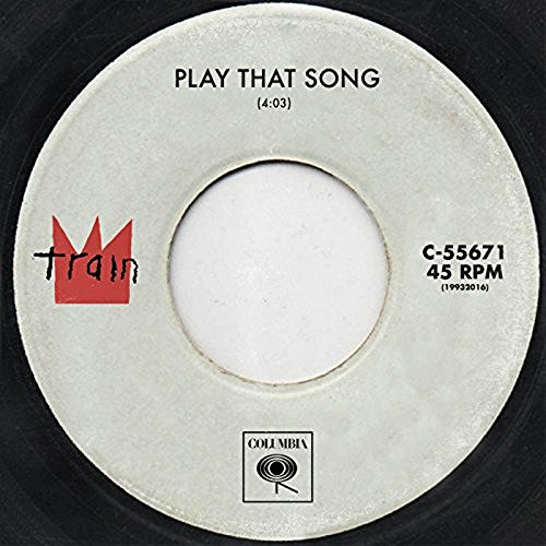 Play That Song - Play That Song