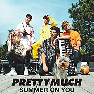 Summer On You -