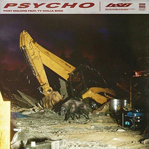 Psycho - Psycho (Single)