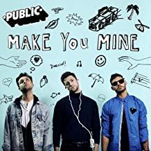 Make You Mine -