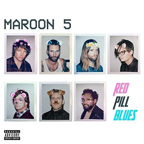 Wait - Red Pill Blue