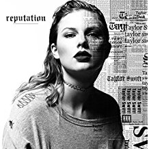 Look What You Made Me Do - Reputation