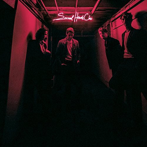 Sit Next To Me - Sacred Hearts Club