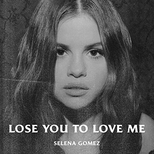 Lose You To Love Me -