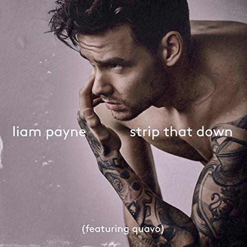 Strip That Down - Strip That Down (Single)