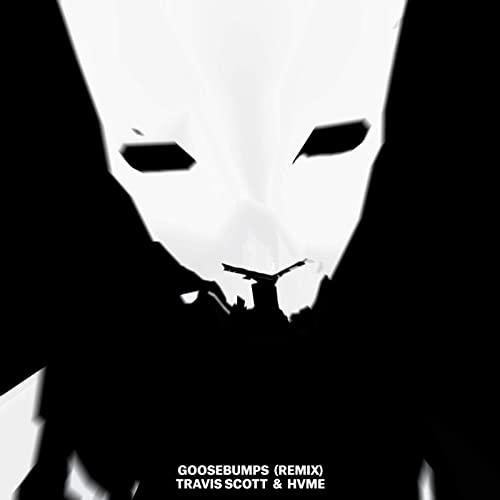 Goosebumps (remix) -