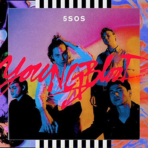 Youngblood - Youngblood