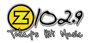 Z102.9, KZIA – Today's Hit Music