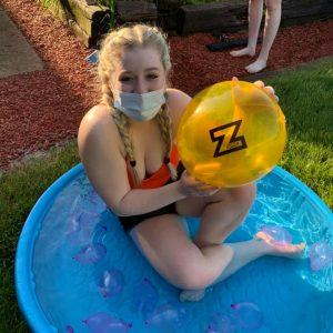 MORNING SCRAMBLE SUMMER CAMP: WATER DAY
