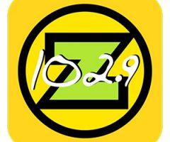 ALL NEW FREE Z102.9 APP