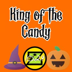 KING OF THE CANDY