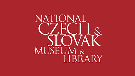 WIN WITH THE NATIONAL CZECH & SLOVAK MUSEUM AND LIBRARY