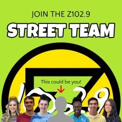 STREET TEAMERS WANTED