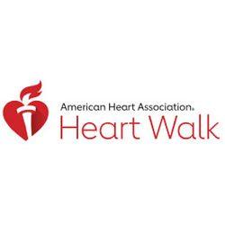 LINN COUNTY HEART WALK — REGISTER TODAY