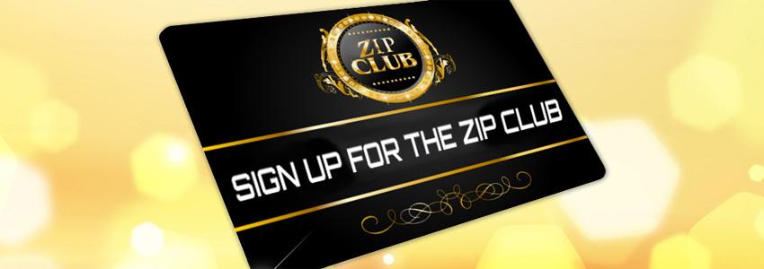 VIP CLUB – SLIDER